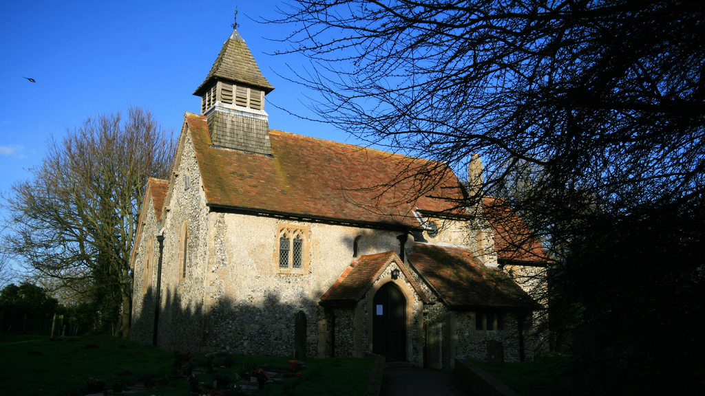 St Peters Church – December 2016